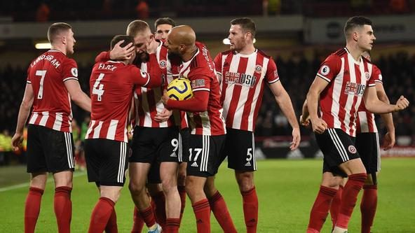 Sheffield United: From relegation candidates to European chasers
