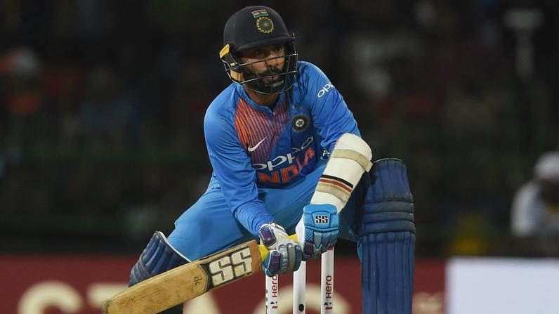 Why Dinesh Karthik should be recalled to India's T20 setup