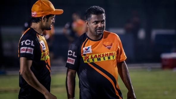 Five penalty runs should be added instead of Mankading, says Muralitharan