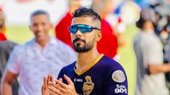 Ali Khan to become first American player in IPL