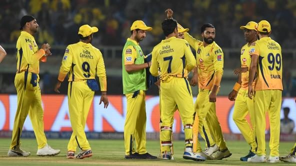 Indian T20 League teams to lose $4 million from lost sponsorship