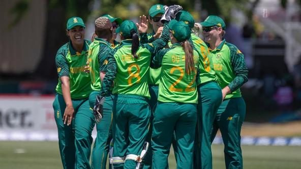 ICC Women's T20 World Cup - SWOT analysis: Team South Africa