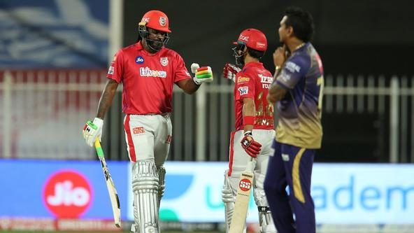 Talking points from Punjab's crucial win over Kolkata