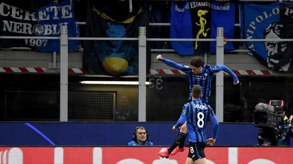 Why Atalanta played at San Siro against Valencia