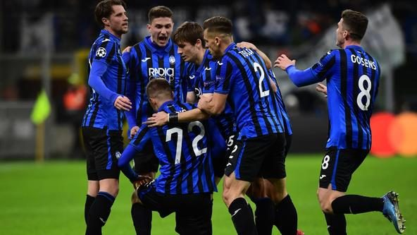 Atalanta B.C: Andrea Agnelli's worst nightmare