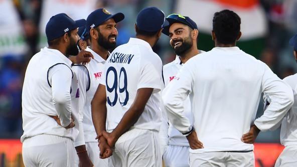 Kohli, Pandya return as BCCI announce squad for England Test series