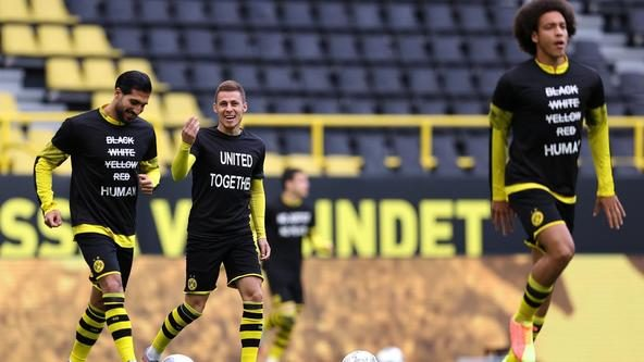 Five things we learned from the latest round of Bundesliga