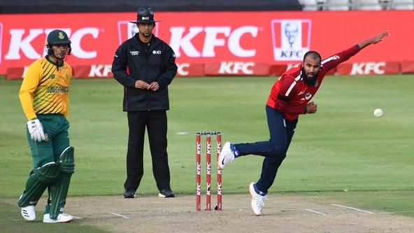 Have England accidentally hit upon their ideal T20 bowling formula?
