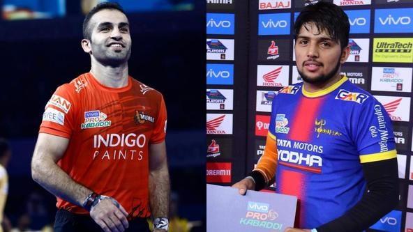 Fazel Atrachali vs Nitesh Kumar: Battle of the two corner tigers