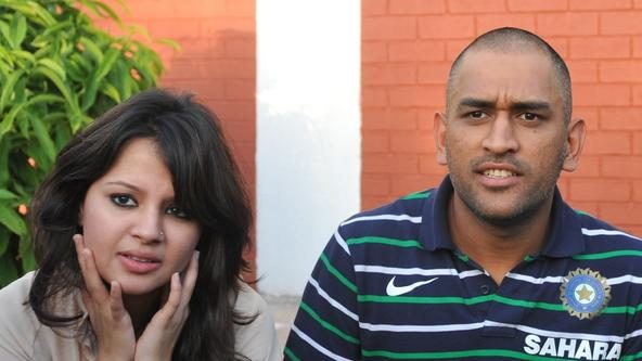 MS Dhoni is always emotional about cricket, reveals Sakshi