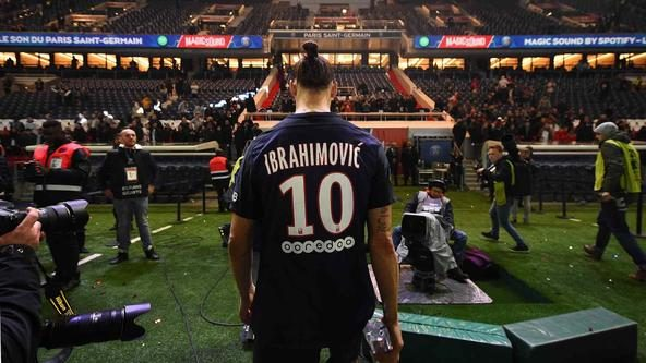 Zlatan Ibrahimovic: Football's most successful journeyman