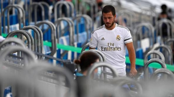Another chance for Hazard but Madrid can beat City without him