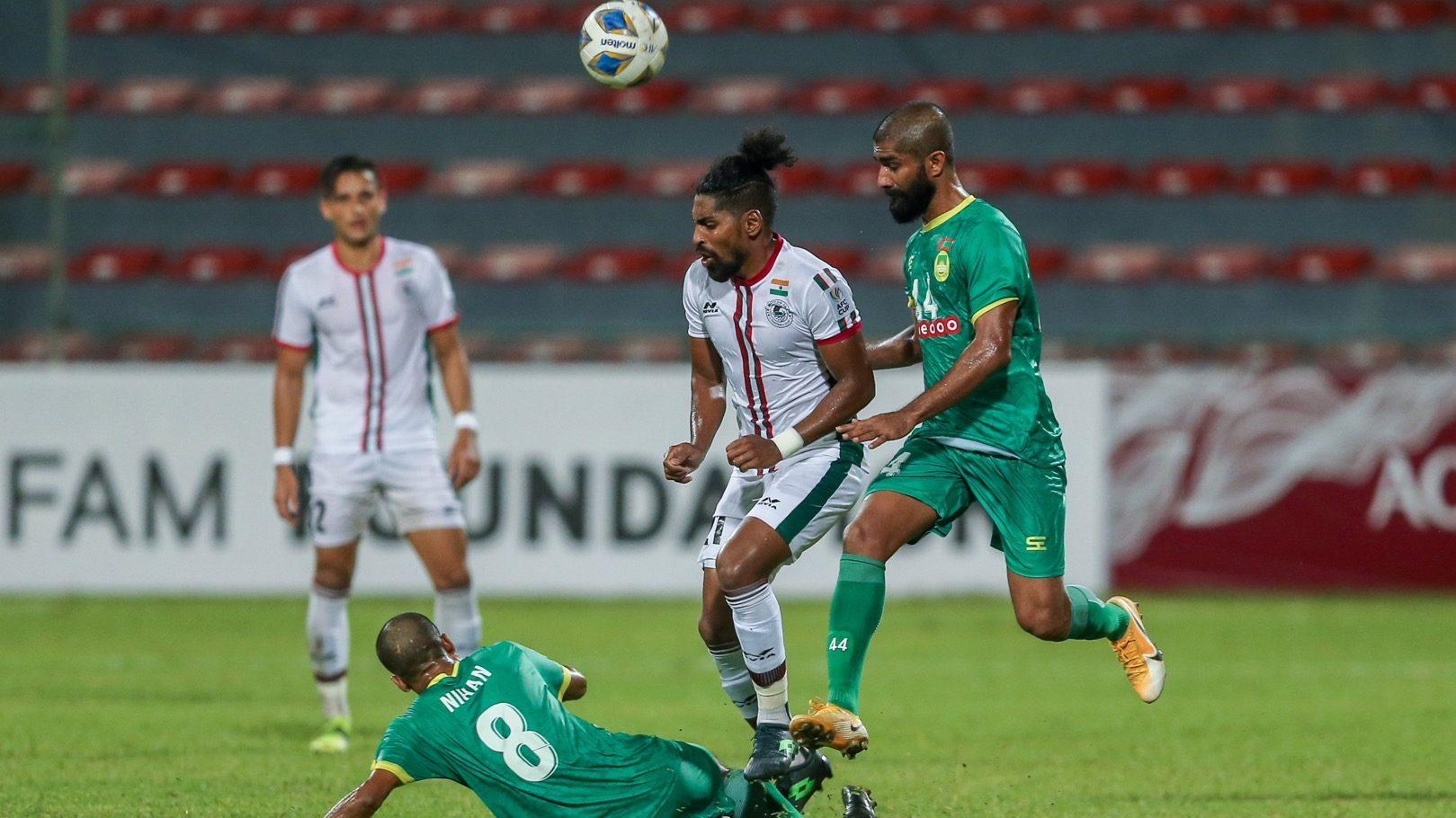 ATK Mohun Bagan vs Bashundhara Kings AFC Cup 2021: Get telecast and live streaming details