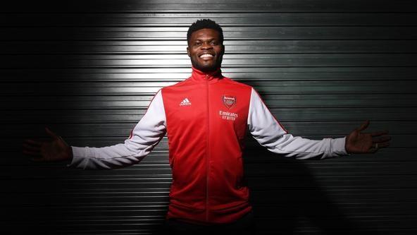 Can Thomas finally start the 'Partey' at Arsenal?