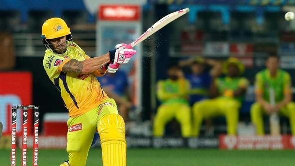 Highest run-scorers for Chennai in Indian T20 League 2020
